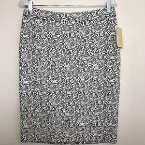 MICHAEL Michael Kors Print Skirt